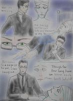 Comic fanart This Inmortal Coil 2 by Gala-maia