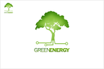 Green Energy by graphican