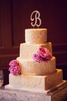 wedding cake 206 by ninny85310