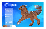 //Chipoe Reference// by snowpups123