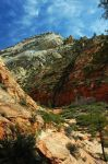 View from Echo Canyon by inforcer