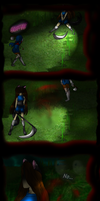 The HorrorOCT R1P3 by sorrowscall