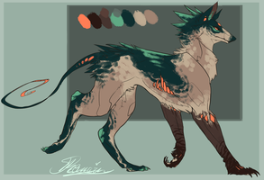 Design commission.2: by Remarin
