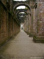 Arches by JosiahReeves