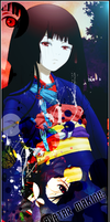 Hell Girl Avatar by mimory
