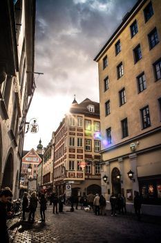 An impression from Munich 02 by McGoe