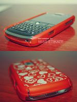 My Blackberry by miss-etikate