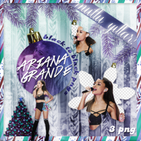 PNG Pack(398) Ariana Grande by BeautyForeverr