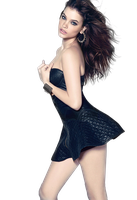 PNG Barbara Palvin 004 by PixxLussy