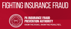 PA Insurance Fraud Prevention Authority by neilman23