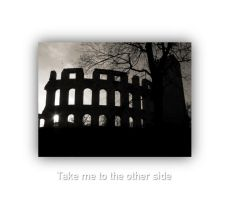 The other side by DasHorst