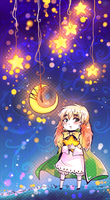 APH Magical stars by MaryIL