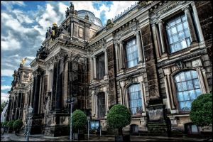 Dresden I by calimer00