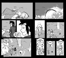 journey pgs 19 and 20 by shonenpunk