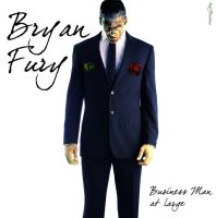 Bryan Fury The Business man TTT2 by amit55