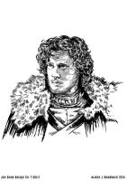 Jon by Pelecymus