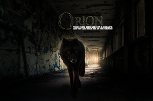Orion by Sheepzi