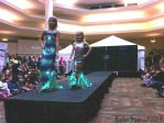 NC MerFest Fashion Show by cookiebaby722