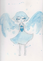 lapis lazuli - Watercolor :) by Misfit-outcasts-o-0