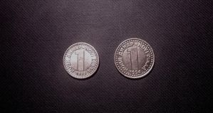 Coin Collection #34 by erenyalcin26