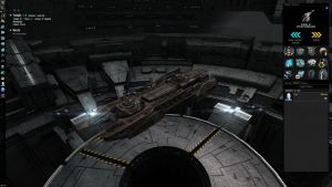 Eveonline - In a station n1 by lv888