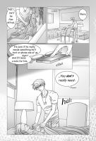 Feverish- It's All Too Much pg 38 by TheLostHype