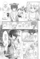 Manga.Practise - Page.5 by crys-art
