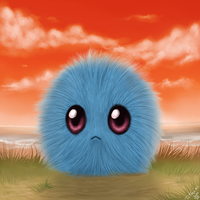 Puffy The Puffy by Alexandoria