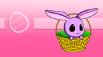 Bunny Basket by Yuko-chan89