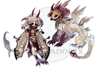 [CLOSED]adopts auction 52- Aisurah - Wind Strikers by Polis-adopts