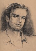 James Buchanan Barnes by WuLiao-Yuzi