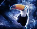 Toco Toucan by Joana-the-Raichu