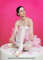 ballet by Modellizzy