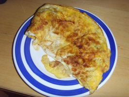 Omelette by Gexon