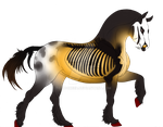 Equus Ballator - Blood Mary (Maria) Ref by ToxicCreed