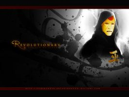 Revolutionary by BreakthroughDesigns