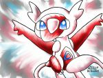 Fusion: Mew and Latias by 29steph5