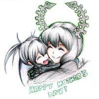 [BRS] Happy Mother's Day! by Men-dont-scream
