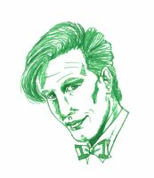 50th: 11th Doctor by akatsukicloud227