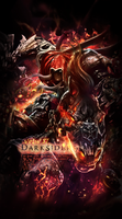 darksiders by cliffbuck