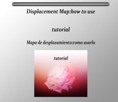 Displacement Map:how to use by Lwsypher