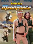MEGAFORCE by martianink