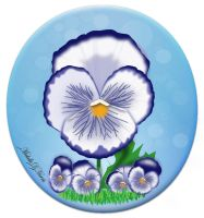 Pansy by michelledh