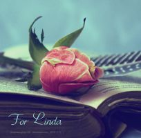 For Linda by Sisterslaughter165