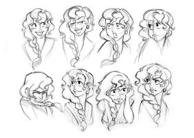 Mem Expressions by christy-mac