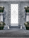 Holiday Window Seat Formats by shd-stock