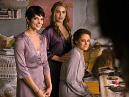 Breaking Dawn' Exclusive Clip: Check Out A Preview by twihardBreakingDawn