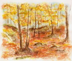Autunno by misato-chan94