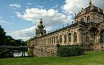 Dresden Zwinger II by pingallery