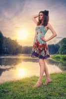 Against the sunlight 3 by myph